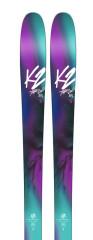 dámské freeride lyže K2 Thril LUVit 85