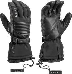 pánské sjezdové rukavice Leki Xplore XT S