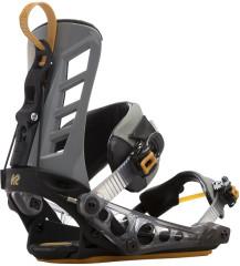 Snowboardové vázání K2 Cinch TS