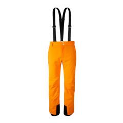 Puntti DX Ski - oranžová
