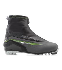 běžecké boty Fischer XC Comfort Green