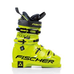 juniorské lyžařské boty Fischer RC4 Podium 90