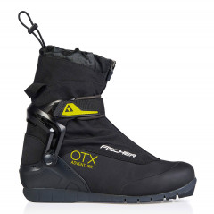 Běžecké boty Fischer OTX Adventure