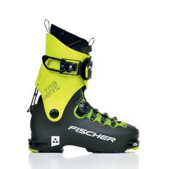 skialpinistické boty Fischer Travers