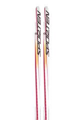 běžecké lyže Sporten Favorit - červená