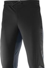 přesně padnoucí kalhoty Salomon Equipe Softshell