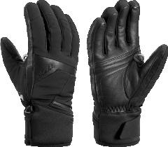 dámské lyžařské rukavice Leki Equip S GTX Lady