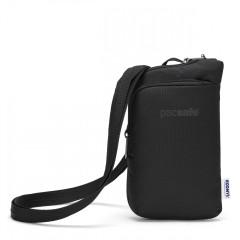 Daysafe Econyl® Tech Crossbody - econyl® black