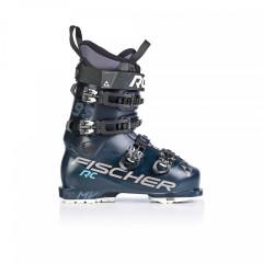 Dámské sportovní sjezdové boty FischerRC 95 Vacuum Walk