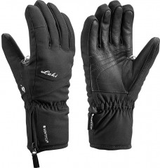 dámské lyžařské rukavice LekiShape S Lady