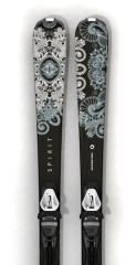 Rekreační dámské sjezdové lyže Sporten Spirit
