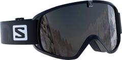 juniorské lyžařské brýle Salomon Trigger