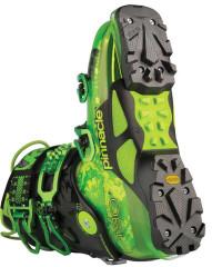 podrážky na lyžařské boty K2