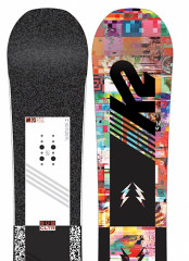 K2 Snowboarding Subculture
