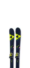 juniorské sjezdové lyže Fischer RC4 Race Jr.