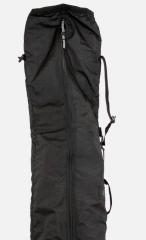 Deluxe Double Ski Bag - černá