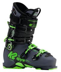 sportovní lyžařské boty K2 Spyne 120 Heat