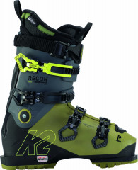 sjezdové boty K2 Recon 120 MV Heat GripWalk