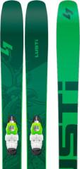 Rybr + VIST VSP 412 + deska SPEEDSPACER