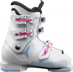juniorské lyžařské boty Atomic Hawx Girl 3