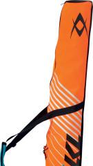 roztahovací obal na lyže Völkl Race Single Ski Bag 160+15+15