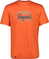 merino triko Mons Royale Tarn Freeride T
