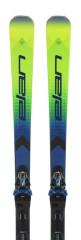 závodní lyže Elan SCX Fusion X