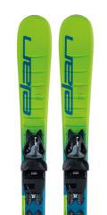 dětské sjezdové lyže Elan Jett QS