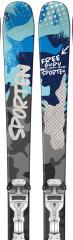 skialpové lyže Sporten Free Guru EXP