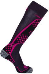 lyžařské ponožky Salomon Idol2