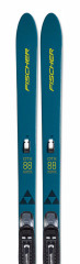 běžecké lyže Fischer Excursion 88 Crown/Skin Xtralite