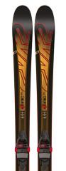 Sportovní sjezdové lyže K2 iKonic 80