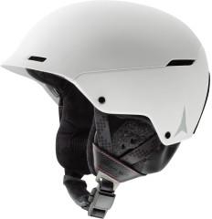 lyžařská helma atomic_AUTOMATIC_LF_3D_bílá