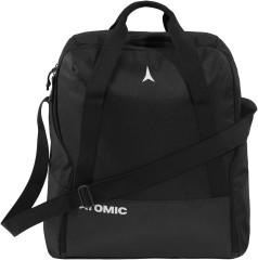 Atomic Boot + Helmet Bag - černá