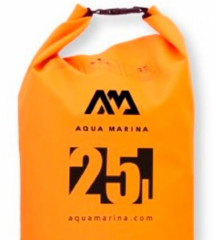 lodní vak Super Easy 25L - oranžová