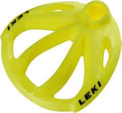 Náhradní talířek na sjezdové holeLeki Contour Basket– žlutá.