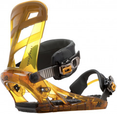 Freestyl snowboardové vázání K2 Hurrithane