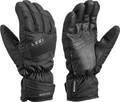 pánské sjezdové rukavice Leki Vertigo