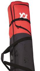obal Voelkl Rolling Double Ski Bag 185 cm