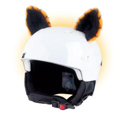Crazy uši kočka oranžová