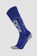dámské ponožkyMons RoyaleMons Tech Cushion Sock