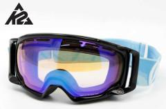 dámské lyžařské brýle K2 Captura