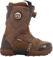 Dámské snowboardové boty K2 Arrow