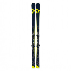 RC4 Worldcup GS Jr. Curv Booster