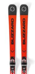 Sportovní sjezdové lyže Blizzard Firebird Ti