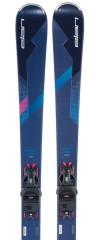 dámské sportovní sjezdové lyže Elan Insomnia 14 Ti