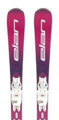 Dětské sjezdové lyže Elan RC Magic QS
