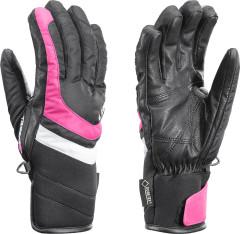 dámské sjezdové rukavice Leki Louise S GT