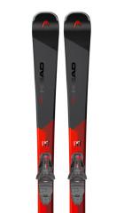 rekreační lyže Head V-Shape V6