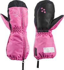 dětské sjezdové rukavice Leki Little Sleeve Mitt